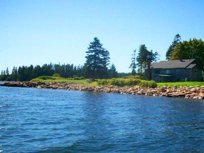 Photo for Guptill Cottage on Schoodic Point, Winter Harbor