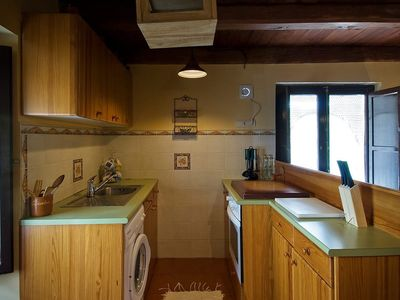 Photo for Rural House Quilero (up to 6 people)