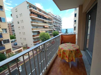 Photo for Apartment Roquebrune-Cap-Martin, 1 bedroom, 4 persons
