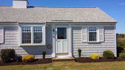 Photo for Quaint Cottage Steps Away From West Dennis Beach!