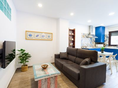 Photo for Tasteful and in a good location - Apartamento Margarita