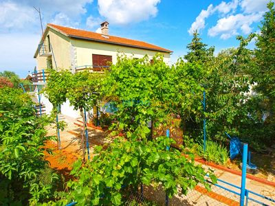 Photo for Apartment 972/2604 (Istria - Fažana), Budget accommodation, 300m from the beach