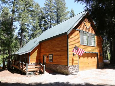 Photo for OUR REVIEWS TELL OUR STORY - A TOUCH OF HOME NEAR LASSEN