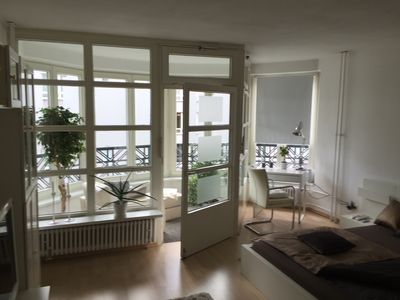 Photo for Charming Apartment Well Located