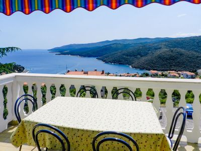 Photo for Apartments Nada (71771-A1) - Rabac