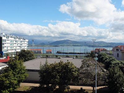 Photo for Apartment With Astonishing Views In A Quiet Area close to University Campus
