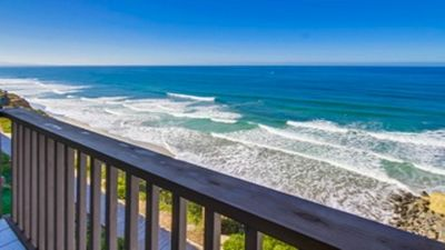 OUR THIRD FLOOR CONDO HAS THE BEST BEACH VIEWS   IMAGINE WAKING UP TO THIS VIEW