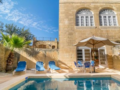 Photo for Vacation home Ta' Kikka  in Xaghra, Gozo - 5 persons, 2 bedrooms