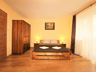 Photo for Apartment in the center of Krakow 3 bedrooms, 2 bathrooms