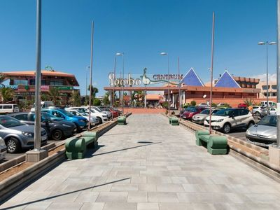 Photo for Apartment Playa del Ingles Apartment Tanife in Maspalomas - 2 persons, 1 bedrooms
