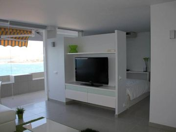 Apartment/ flat - Costa Del Silencio