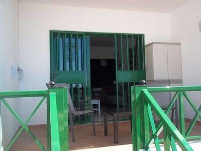 Photo for Apartment in Tías with Internet, Balcony (970356)