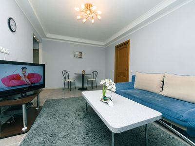 Photo for 2 bedroom luxury apartment in the center