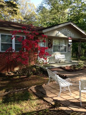 Photo for Heber Springs AR Vacation Home, TwinsAcres