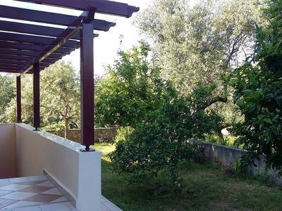 Photo for Apartment in Messini with Internet, Air conditioning, Parking, Washing machine (989731)