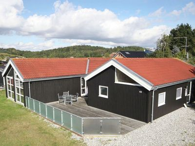 Photo for 4 star holiday home in Ebeltoft