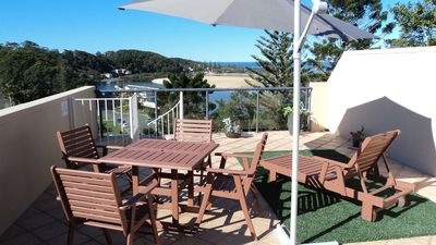 Photo for Oceanview 4 Nambucca Heads