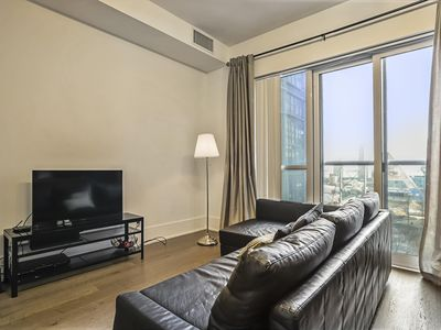 Photo for Luxury Condo on Front Street West