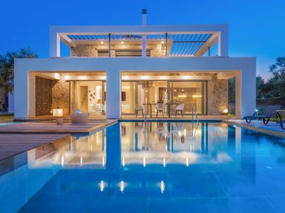 Photo for Azimut - 3 bedroom villa with private pool