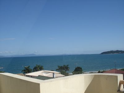 Photo for Beautiful Furnished Penthouse Beautiful Sea View-2 Dorm / 1Suite-Garage-50m from the sea