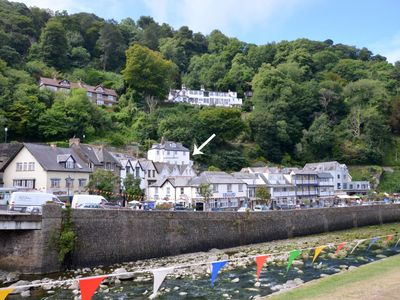 Photo for Lynmouth View - Three Bedroom Apartment, Sleeps 6