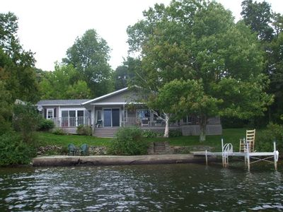 Lake Elmore Vt >> 3br House Vacation Rental In Elmore Vermont 20197