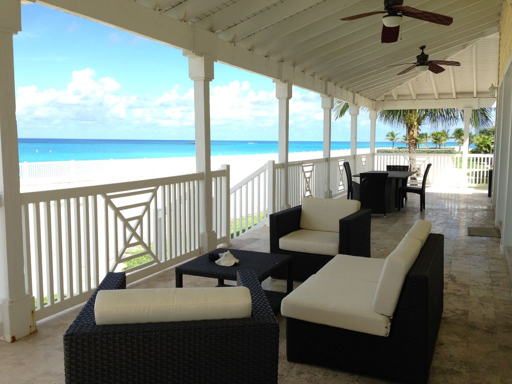 Oceanfront Luxury Home In Private Gated Res Vrbo