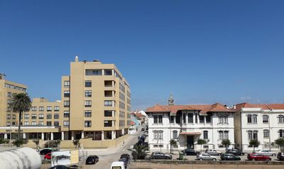 Photo for Apartamento T2 + em frente is located at 200 meters from Praia