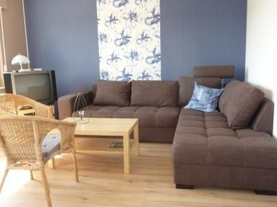 Photo for Modern apartment, suitable for hikers and families, near Cologne
