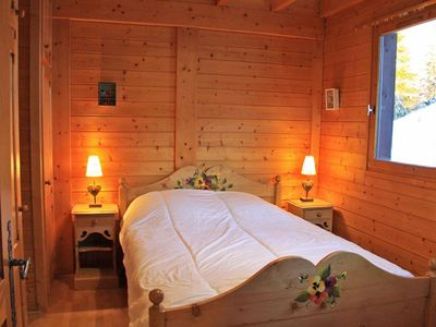 Photo for 4BR Chalet Vacation Rental in Les Gets, Savoie (Haute)