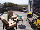 Lots of seating! - 19 Bob White Lane South Harwich Cape Cod New England Vacation Rentals