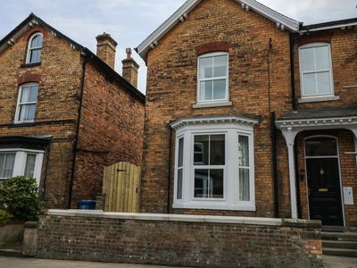 Photo for 11 Highfield, SCARBOROUGH