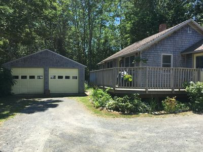 Photo for Cozy Newly Remodeled Cottage Minutes From Town And Acadia National Park