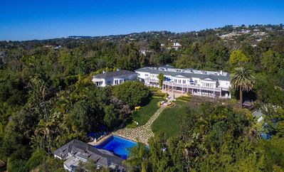 Photo for Holmby Hills Estate   17 Bedroom   22 Baths   30,000 Sq Ft