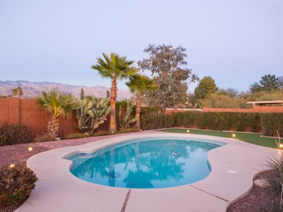 Photo for Beautiful mountain views with private backyard ***5 star guest ratings***