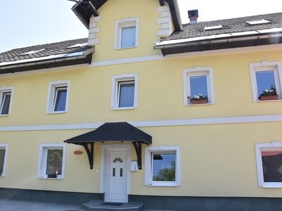 Photo for Grom Ribno Apartments are located in a nice Ribno area just 20 min walk to Bled