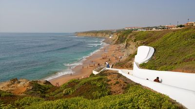 Photo for House of Ouriceira - Sea view apartment Ericeira