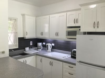Photo for Beautifully Renovated Studio Apartment in Rockley