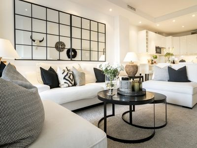 Photo for CL-Spectacular 1 Bedroom Apartment in Puerto Banus