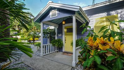 Corp Housing, Relo's, Extended Stay, at Seadog Cottages-Pet Friendly