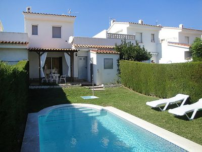 Photo for Vacation home Montalt VIII in Miami Platja - 6 persons, 3 bedrooms