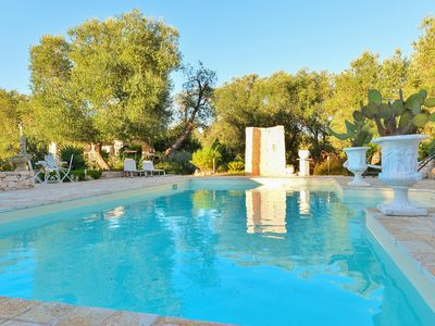 Photo for holiday country Il Gattopardo, 3 bedrooms, 3 bathrooms