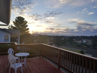 Photo for 3BR House Vacation Rental in Prescott Valley, Arizona