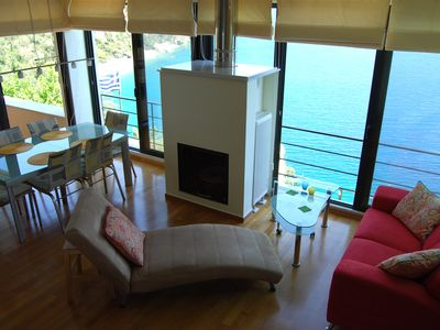 Photo for 2BR House Vacation Rental in Leonidio