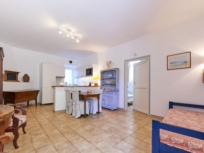 Photo for 1BR House Vacation Rental in belvedere-campomoro, Corse