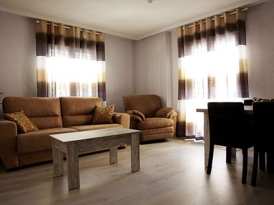 Photo for 2BR House Vacation Rental in Salamanca