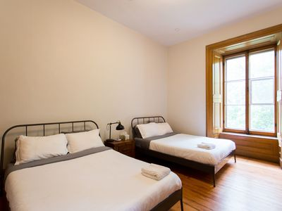 Photo for Luxury Bed & Breakfast 24: Private Room, 2 Queen Beds #2