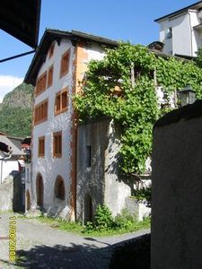 Photo for Holiday apartment Visp for 4 - 5 persons with 1 bedroom - Holiday apartment