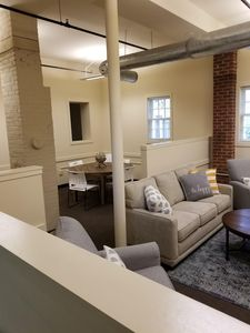Photo for 2BR Apartment Vacation Rental in Annapolis, Maryland