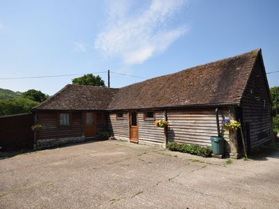 Photo for The Parlour -  a barn conversion that sleeps 4 guests  in 1 bedroom